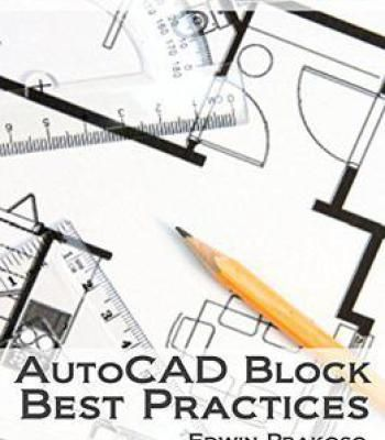 Autocad Block Best Practices PDF | Design | Autocad, Best