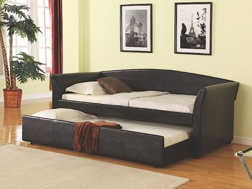 Trundle Bed: Rothman Furniture