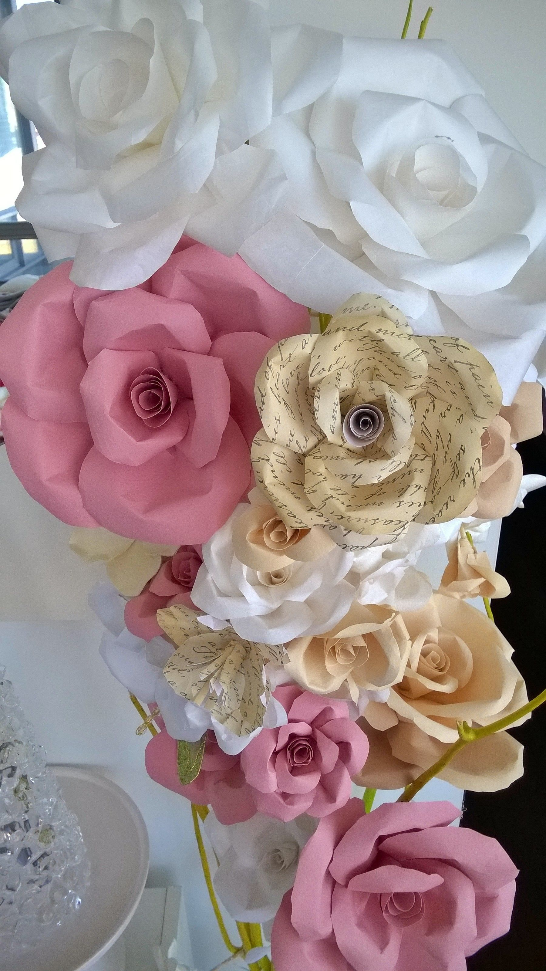 20++ Crafted with love and roses information