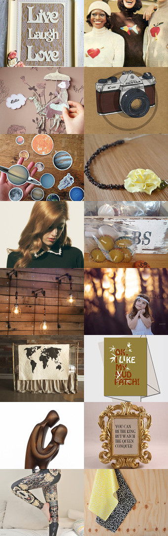 ★ Sunday Simplicity ★ by kelly spider on Etsy--Pinned with TreasuryPin.com