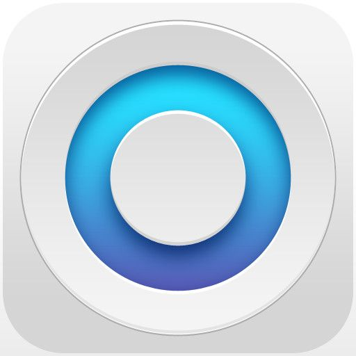 Circle - Who's Near You app icon for iPhone, iPad, and iPod Touch