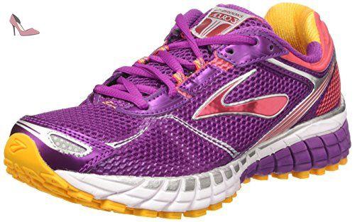 De Chaussures 3 Brooks Running W Femme Aduro Entrainement wwIf4