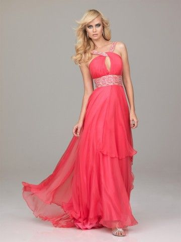 I actually really like this... but I HATE the color pink, so I'm gonna say this is coral!