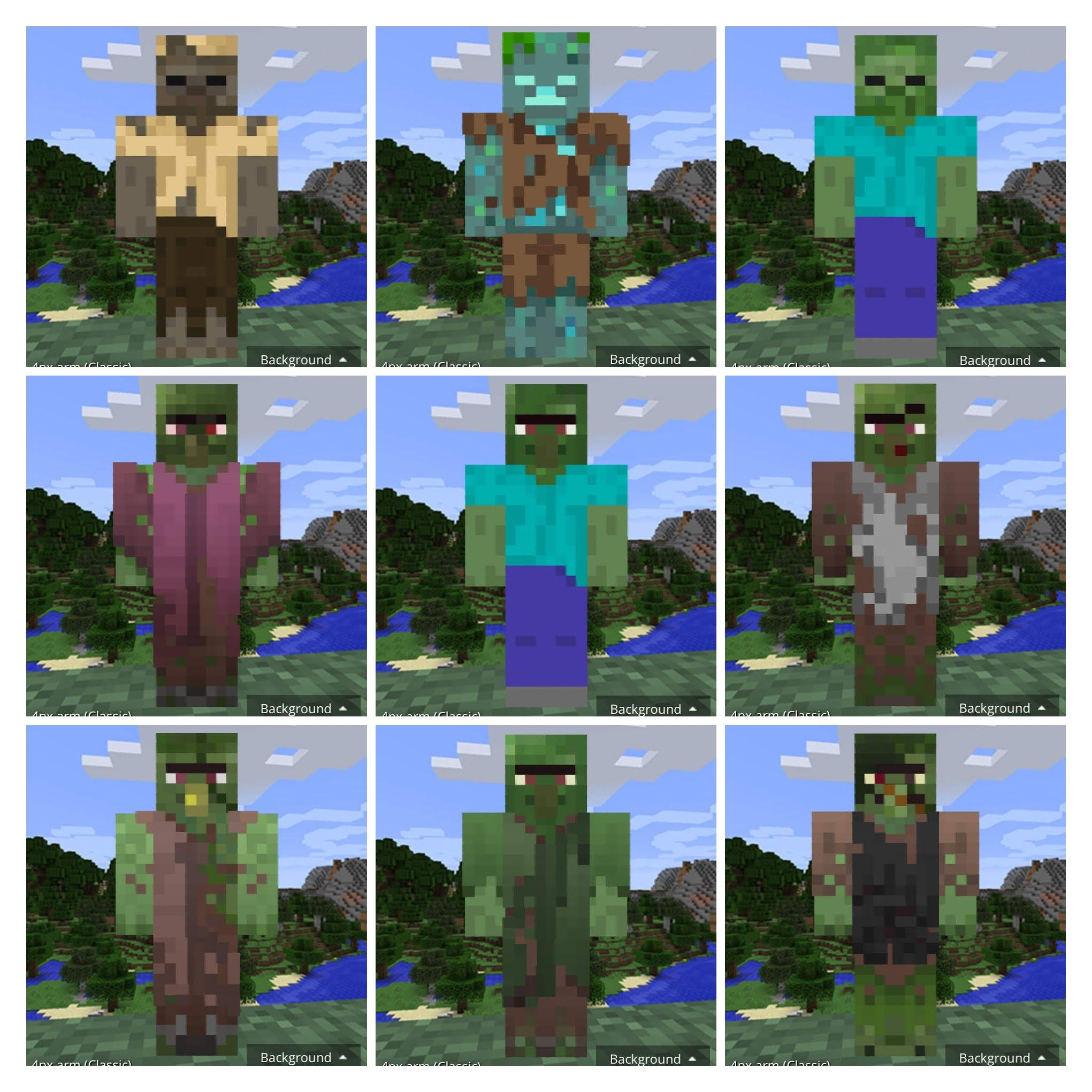 Pin on for the minecraft players