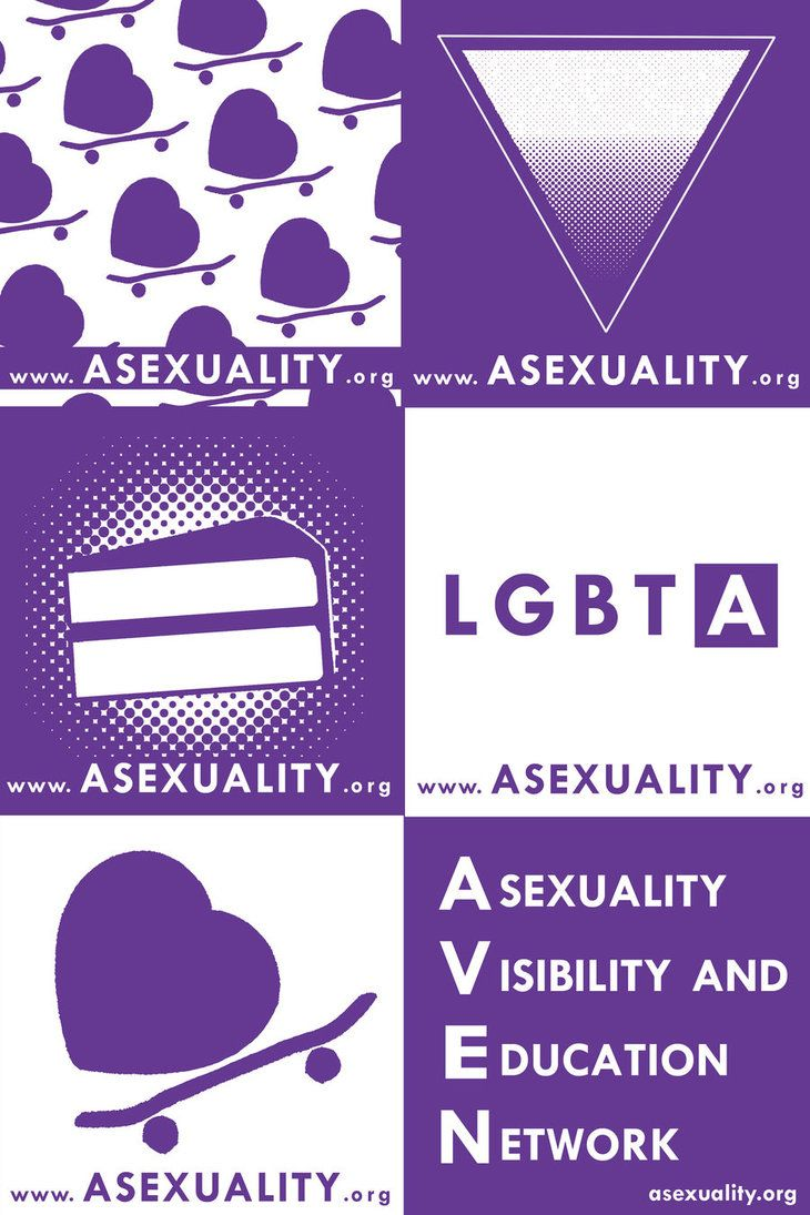 Watch How to Come Out As Asexual (for Teenagers) video