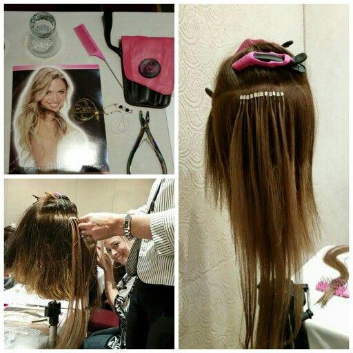 Dream Catchers Hair Extensions Classes Dream Catchers Hair Extension Classs Salon Education Pinterest 2
