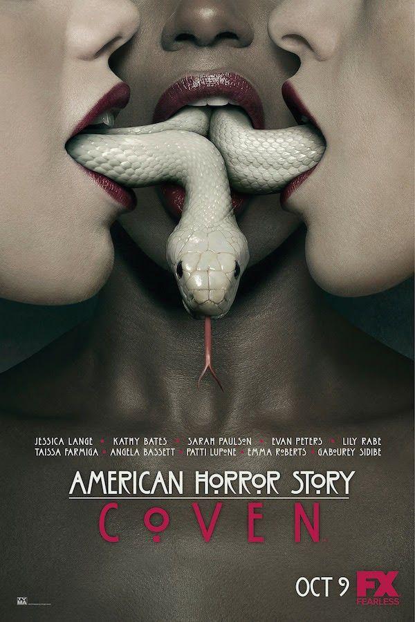 Resenha Seriado American Horror Story American Horror Story