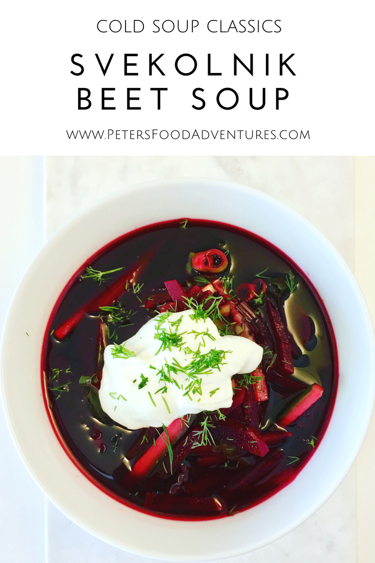 recipe: cold borscht recipe canned beets [32]