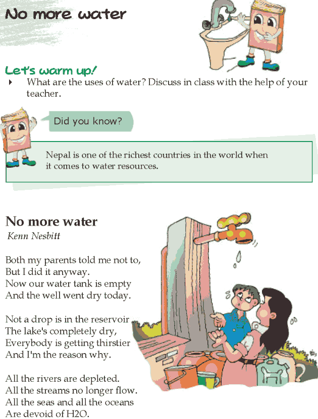for geography w water scarcity jr scholastic article and scientific american infographic. Black Bedroom Furniture Sets. Home Design Ideas