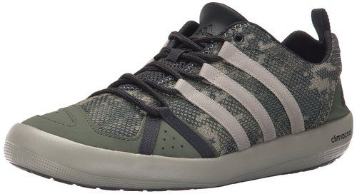 97b8aa78dd6c Amazon.com  adidas Outdoor Unisex Climacool Boat Lace Water Shoe  Shoes