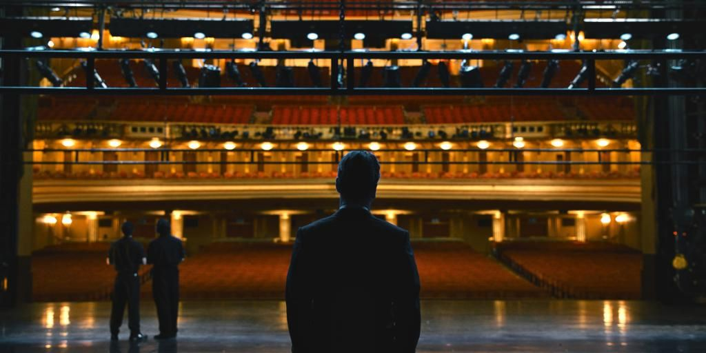 First STEVE JOBS Teaser Features Michael Fassbender