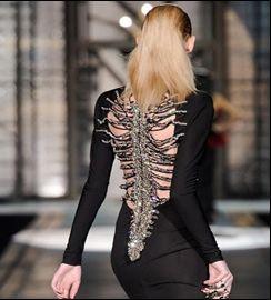 Scorpion Dresses