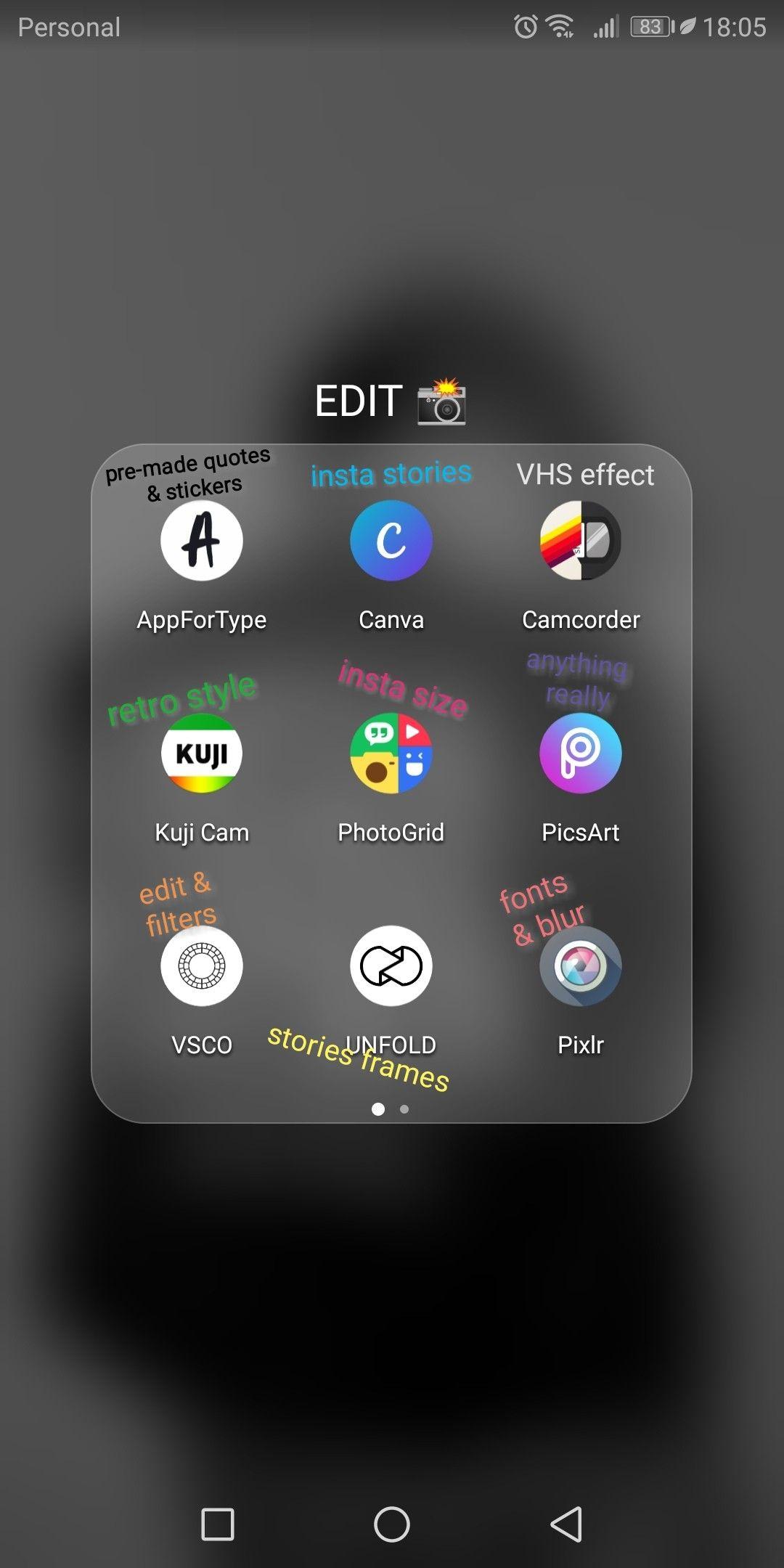 Pictures Photos Editing Apps Aplikasi Fotografi Pengeditan Foto