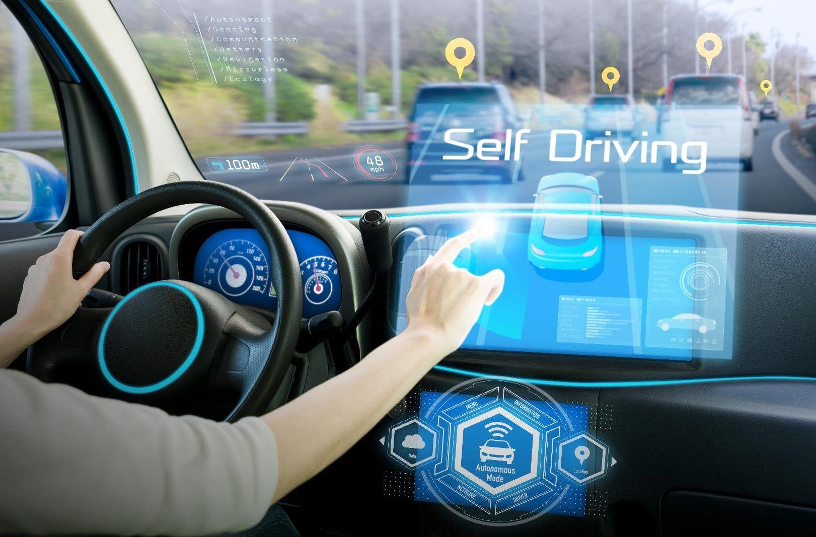 #AutonomousVehicles #SelfDrivingCars #DriverlessCars #SelfDrivingVehicles #PioneeringMinds
