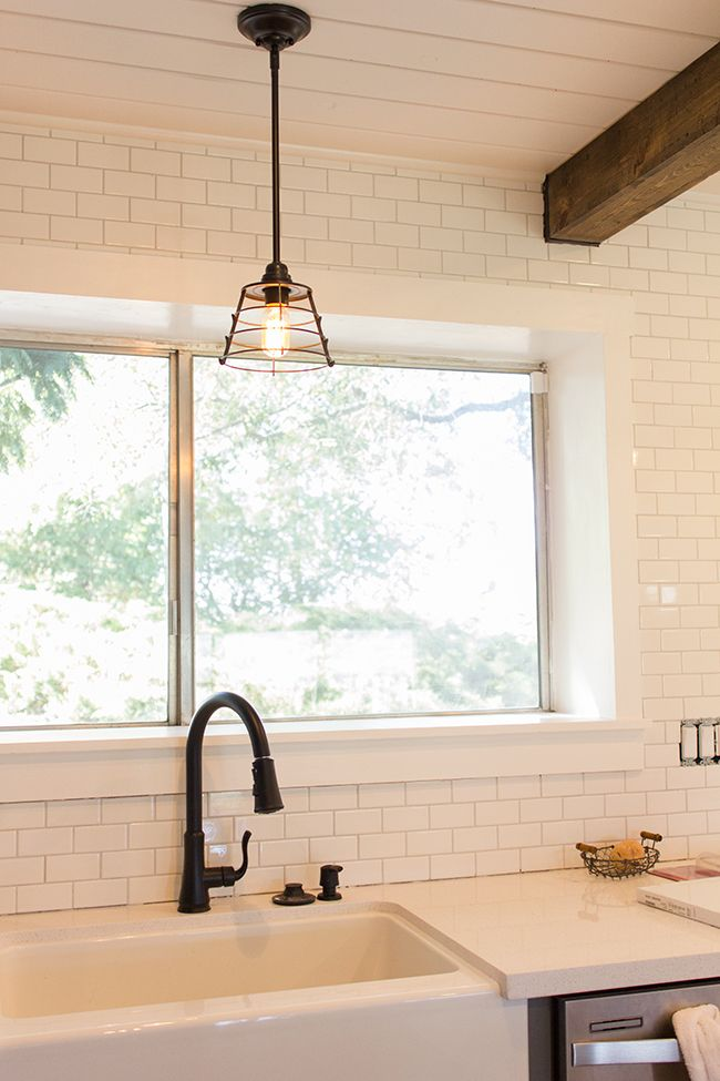 Kitchen Chronicles: A DIY Subway Tile Backsplash, Part 2 | Jenna Sue Design  Blog
