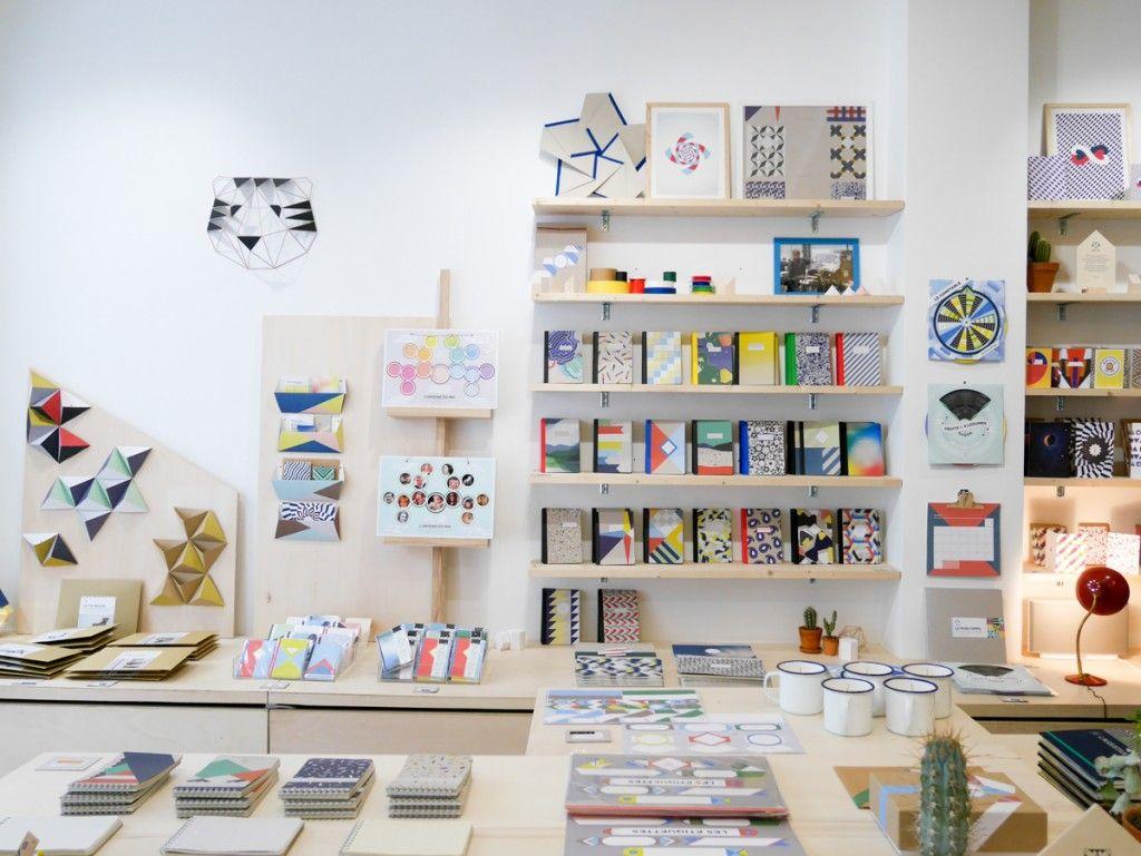 aventure deco tour sur lili in wonderland store design. Black Bedroom Furniture Sets. Home Design Ideas