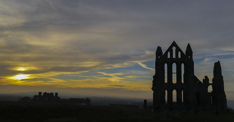 Whitby abbey | by jimsumo999