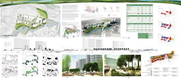 presentation board layout thesis architecture presentation board