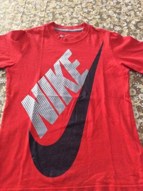 Maglietta Nike per bambino | Magliette, Vestiti da bambini