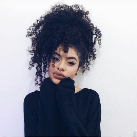 Photo of Lange schwarze lockige Frisuren – Long black curly hairstyles    Lange schwarze …
