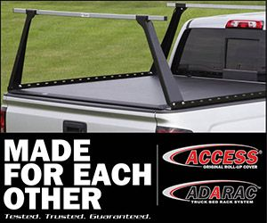 Adarac Truck Bed Rack Truck Bed Covers Truck Bed Truck Mods