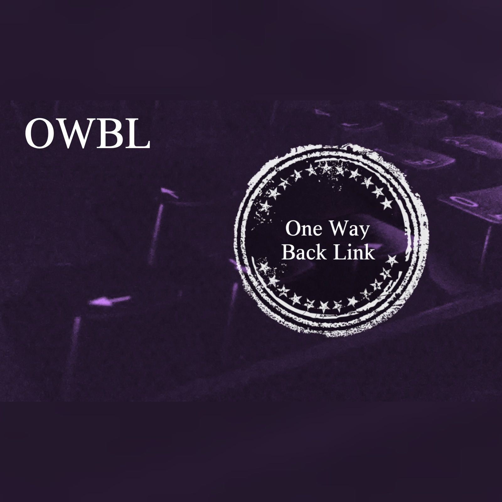 OWBL - One Way Back Link