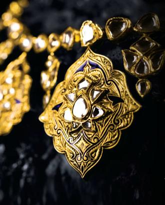 2bd2d5a703f29 tanishq taj collection - Google Search | ornaments | Jewelry, Gold ...