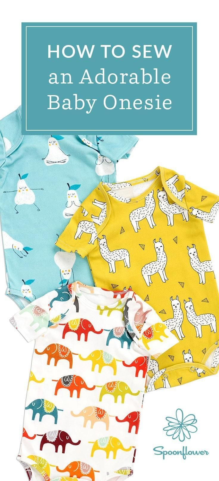 Baby Sewing Projects Skillofking Com