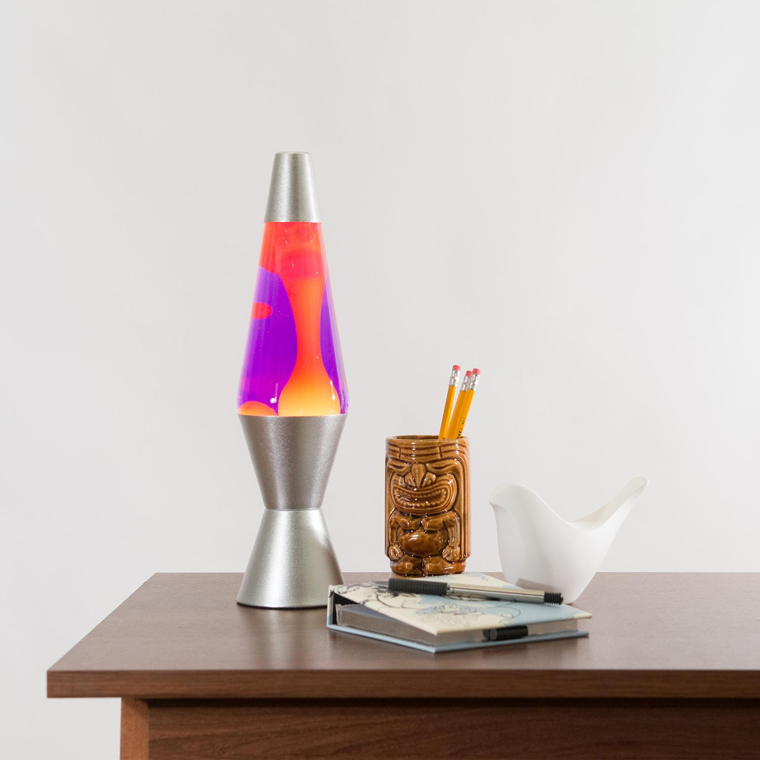 2125 Lava Lamp Lamp Vintage Night Lights