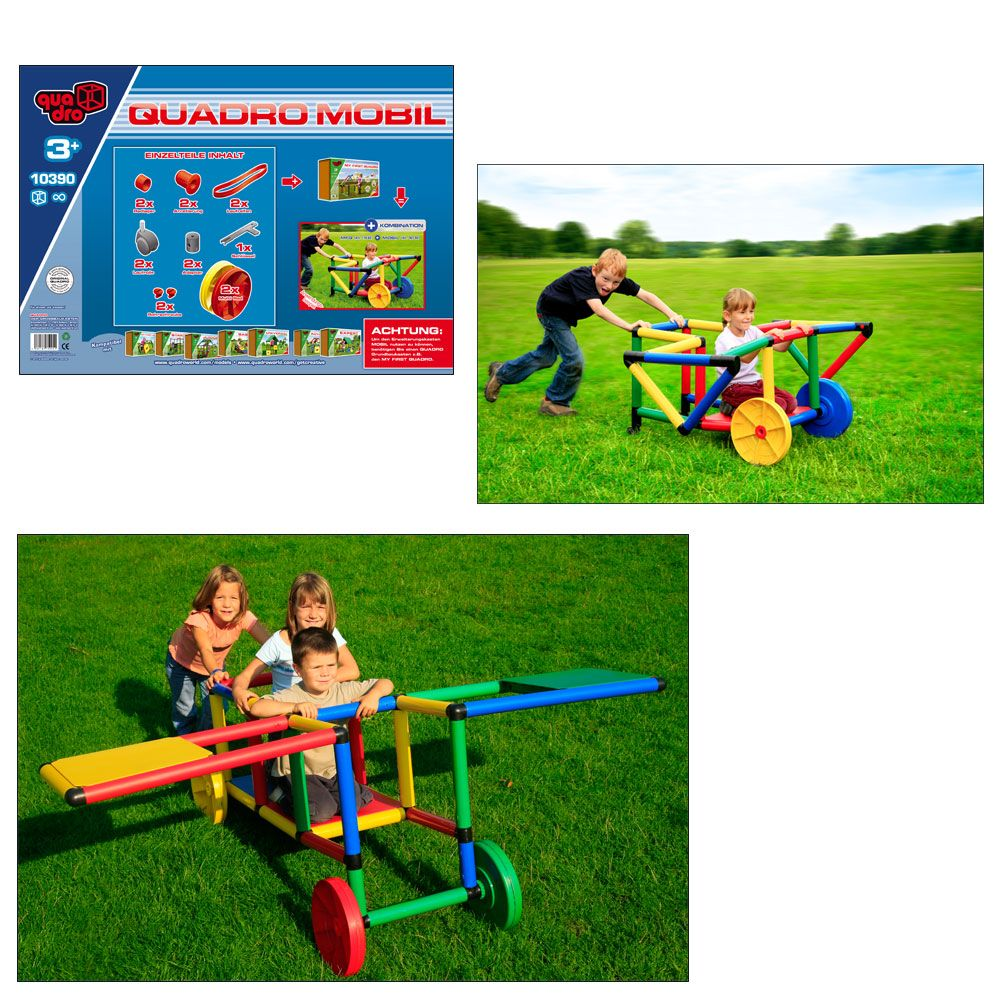 Quadro Mobil Accessory Set at The Autism Site | things i like