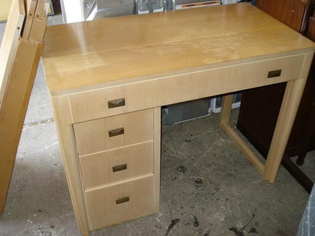 Tremendous 40S Oak Vintage Saginaw Furniture Shops Expand O Matic Short Links Chair Design For Home Short Linksinfo