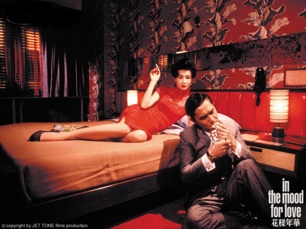 in the mood for love movie - Google Search ...