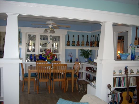 Information About Rate My Space Bungalow Dining Room Bungalow