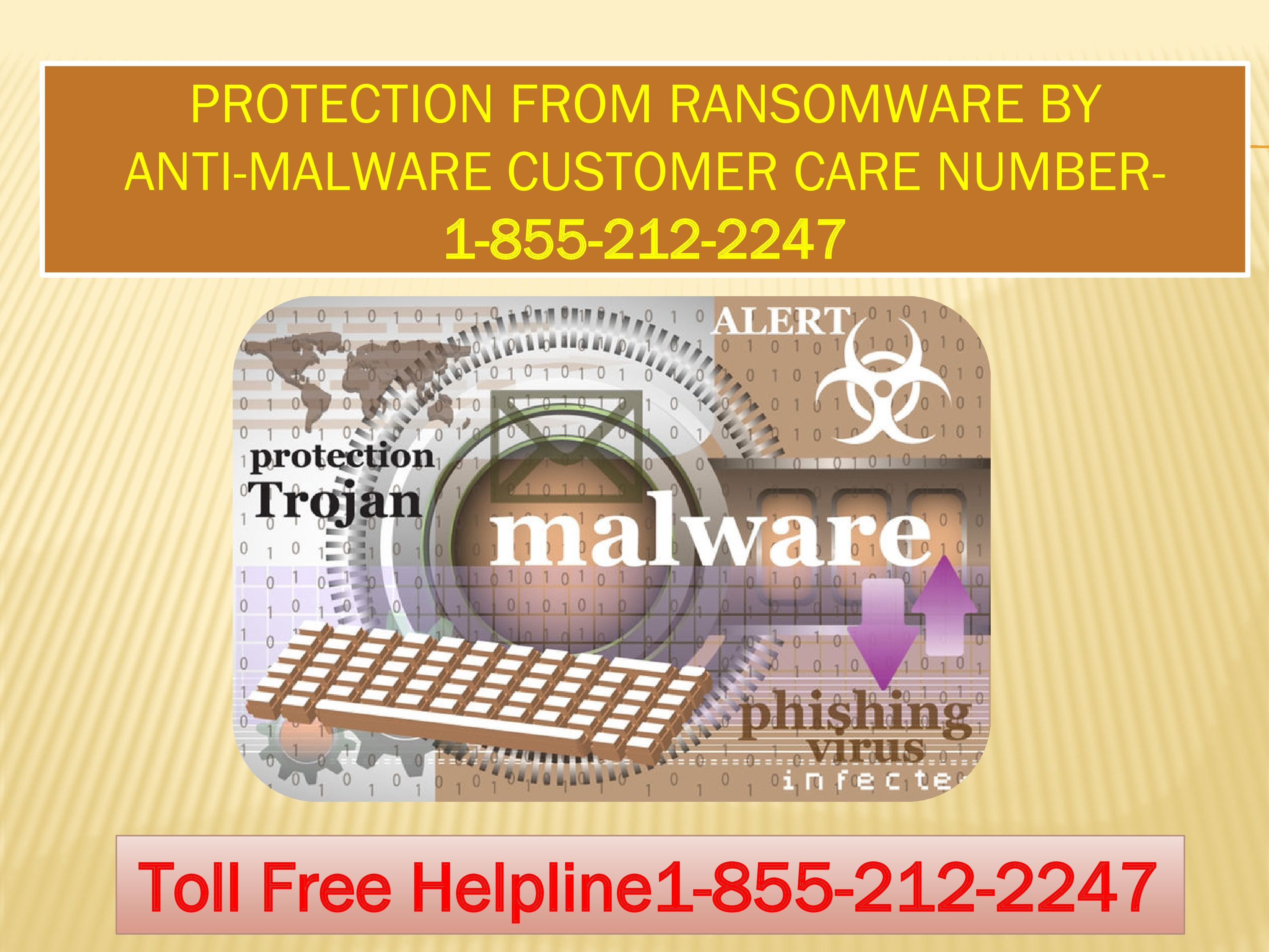 Malwarebytes Customer Service and support If you face any