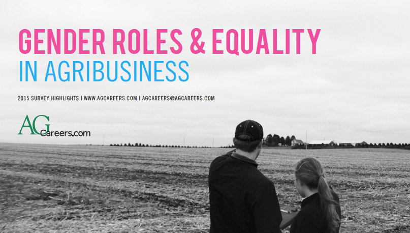 """Results from the """"Gender Roles & Equality in"""