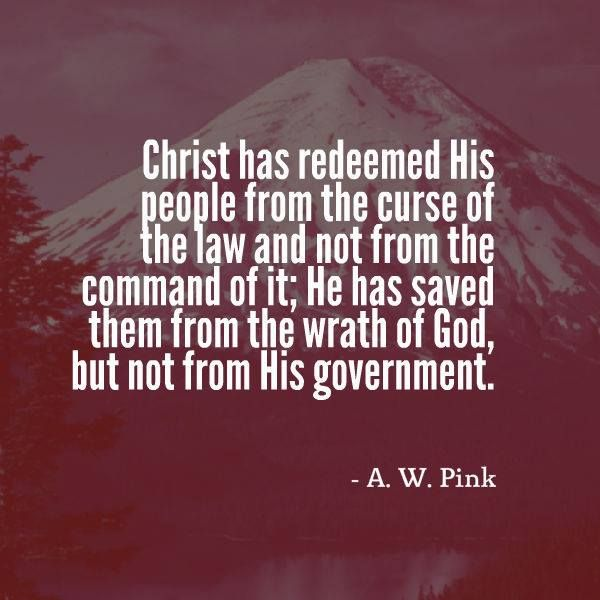 """A.W. Pink (1886-19520) After Pink's death, his works were republished by the Banner of Truth Trust and reached a much wider audience as a result. Biographer Iain Murray observes of Pink, """"the widespread circulation of his writings after his death made him one of the most influential evangelical authors in the second half of the twentieth century."""" His writing sparked a revival of expository preaching and focused readers' hearts on biblical living."""