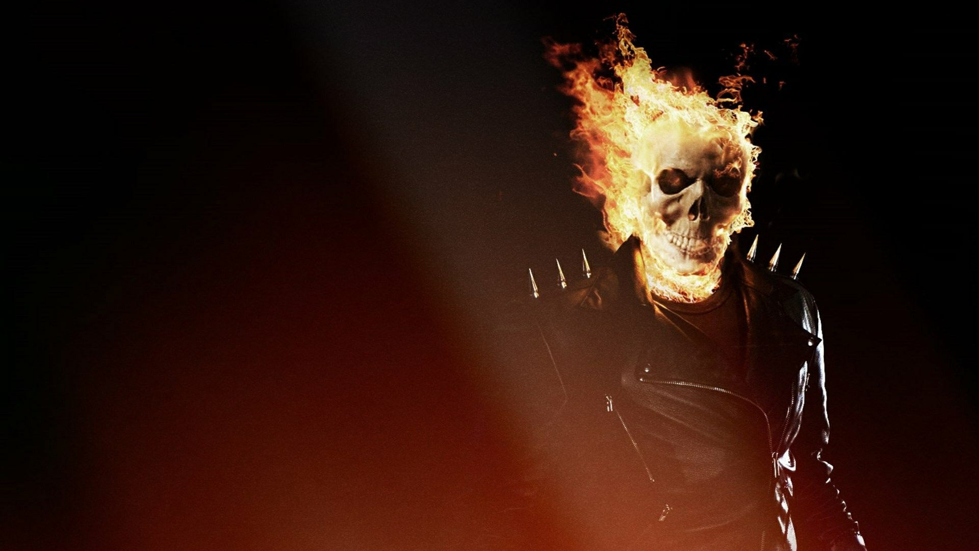 free desktop wallpaper downloads ghost rider | scream | pinterest