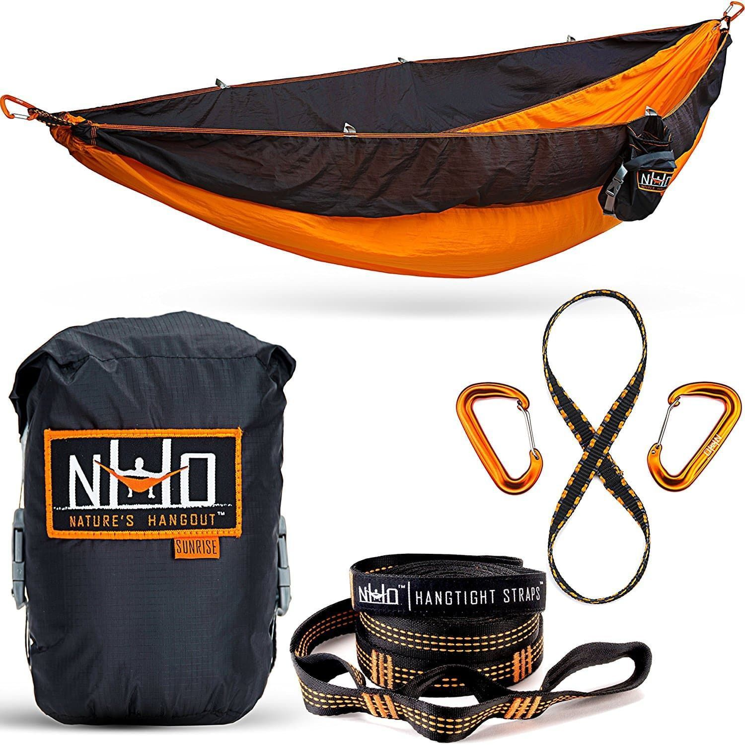 Photo of Top 10 Best Camping Hammocks in 2020 – TopTenTheBest