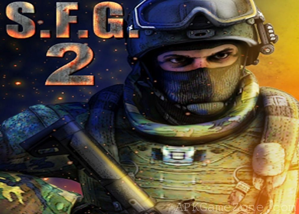 Special Forces Group 2 Vip Mod Download Apk With Images