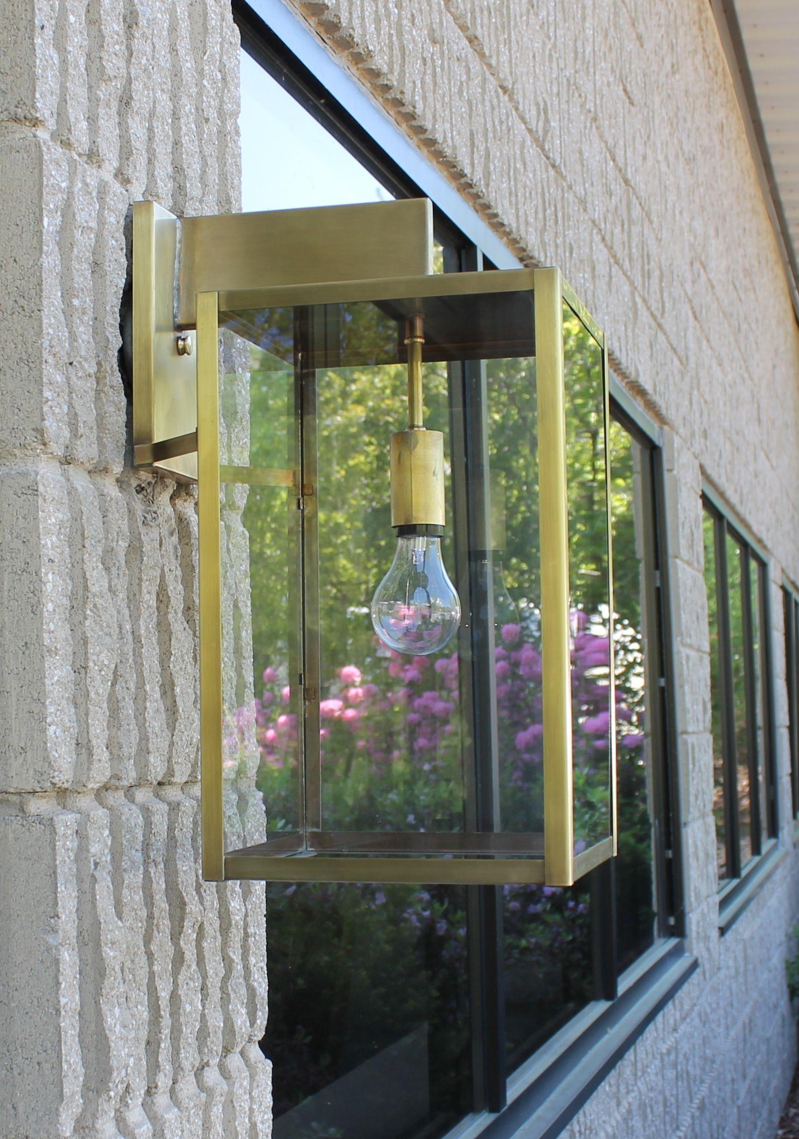 Escamilla 1 Light Outdoor Wall Lantern In 2020 Exterior Wall Light Outdoor Wall Lantern Wall Lights