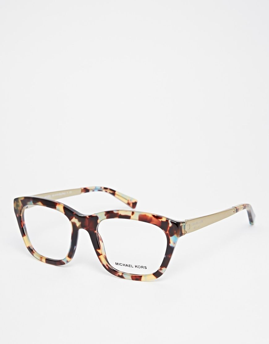 Michael Kors D Frame Glasses | shoes, jewelry & purses OH MY ...