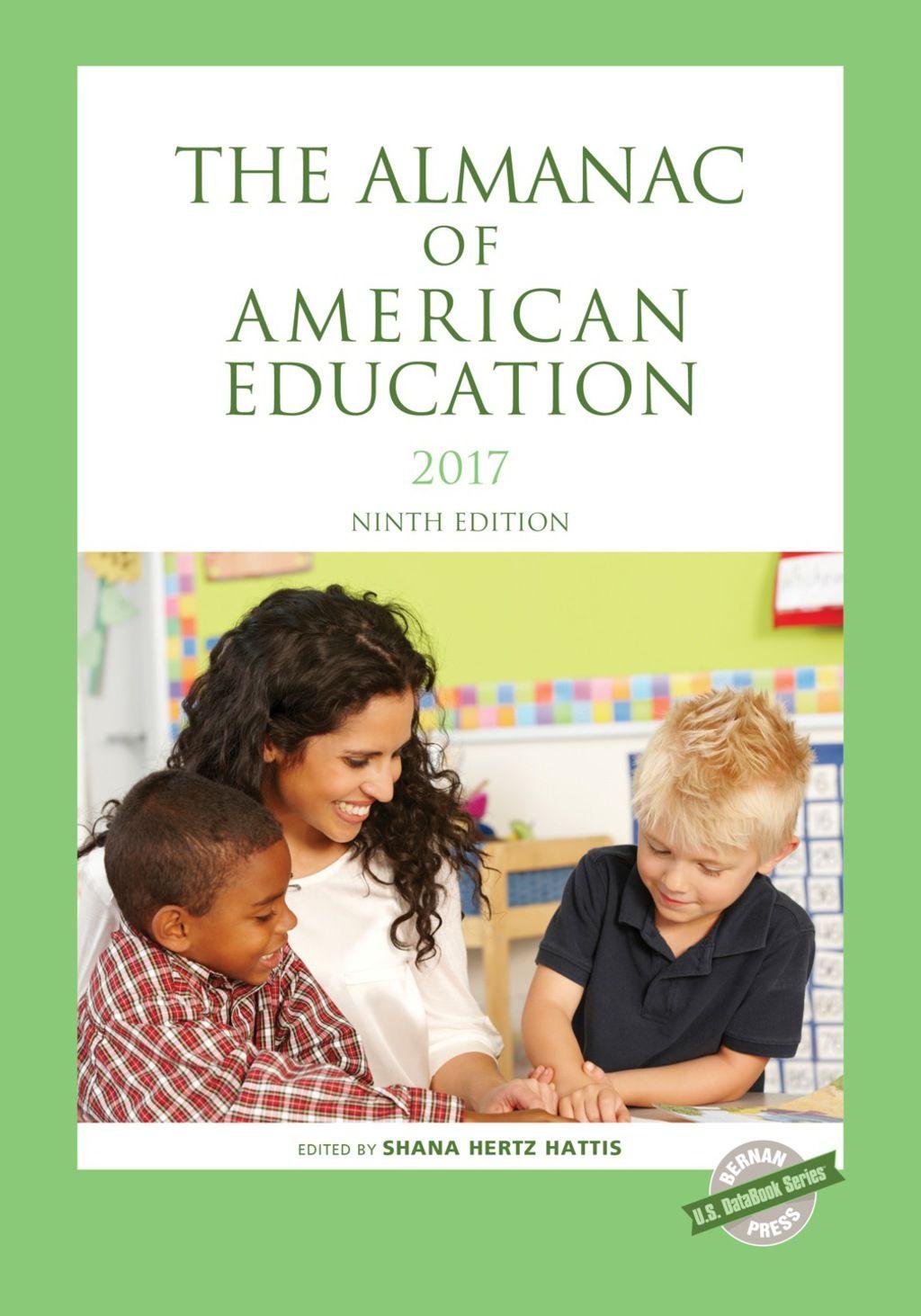 The Almanac Of American Education Ebook Rental