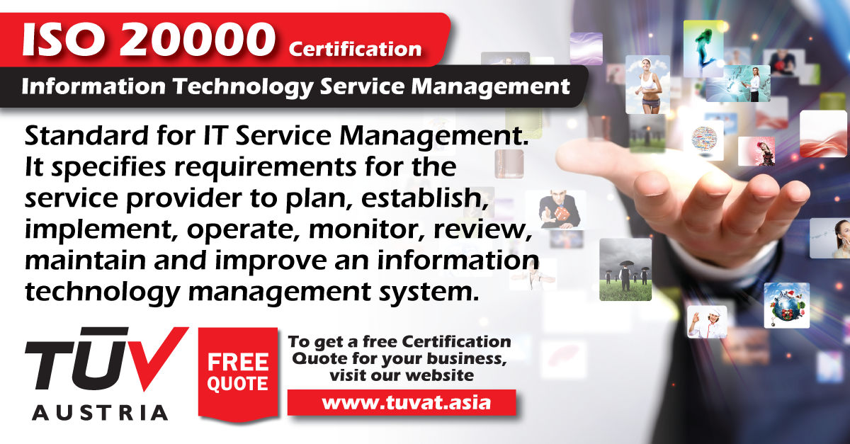 Pin by Tuv Austria on Certifications | Certificate, Sri