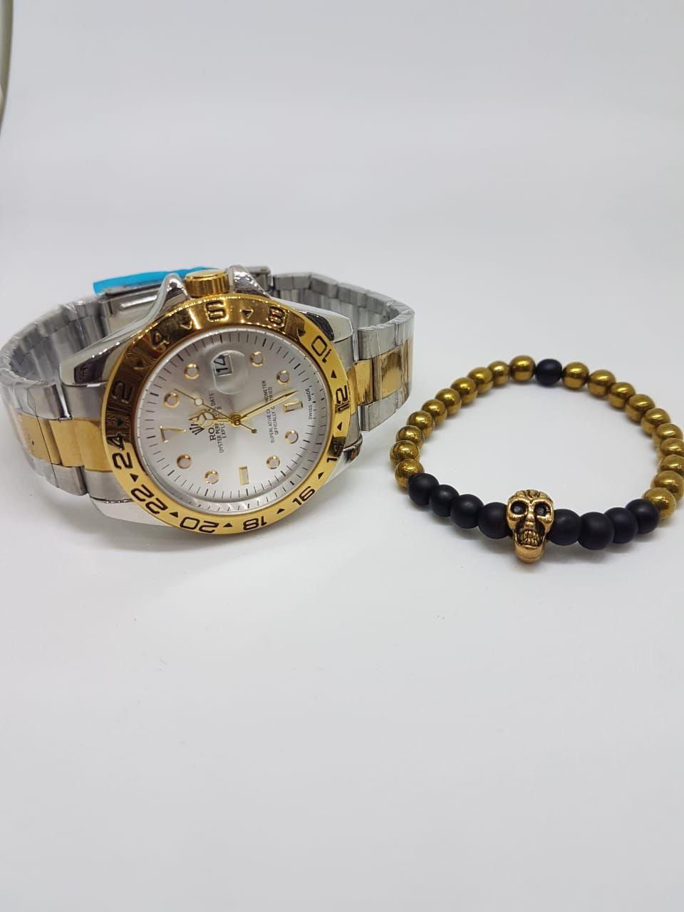 Account Suspended Bracelet Watch Accessories Wrap Watch