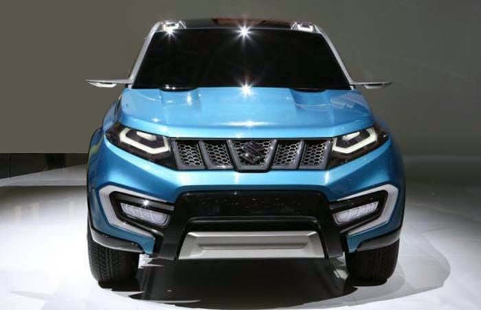 2018 suzuki grand vitara hot car concept rumors suzuki pinterest hot cars engine and cars. Black Bedroom Furniture Sets. Home Design Ideas