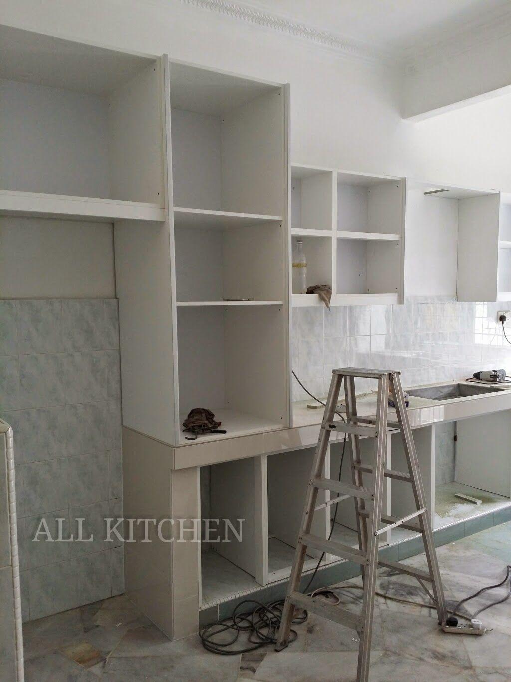 Kabinet Dapur Bukit Antarabangsa