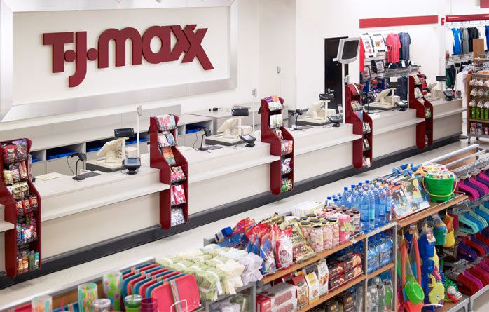 Check Out Yummyearth Candy At The Tj Maxx Check Out