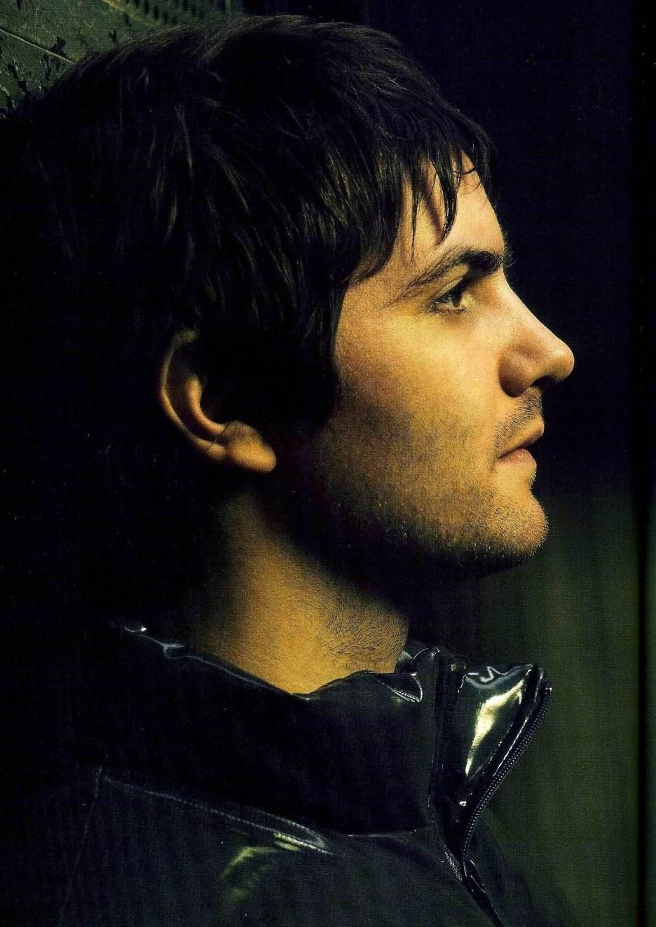 Watch Jim Sturgess (born 1978) video
