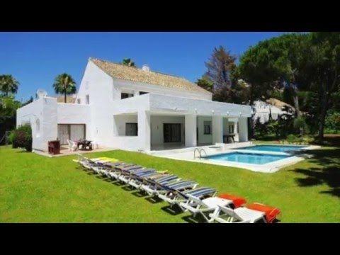 Location Vacances Marbella Http Www Aqui Villas Com Location