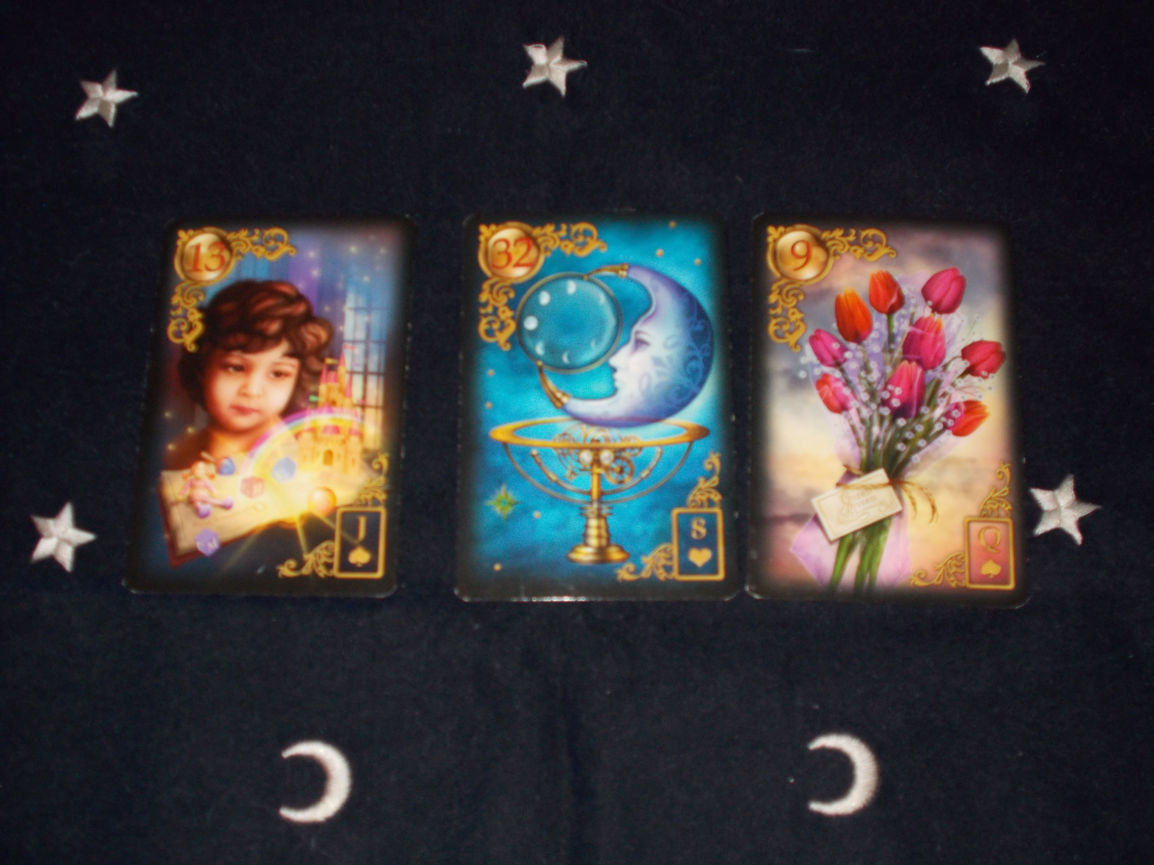 Group Reading for 4-30-16  Gilded Reverie Lenormand  CHILD + MOON + BOUQUET: Message for the day  New beginnings and recognition for hard work will lead to happiness, calm, and contentment.  Click here www.kcrcounseling.com for an insightful session with Kathleen Robinson.